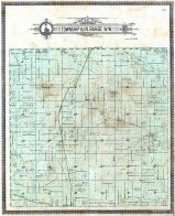 Wabash R.R., Floyds Creek, Steer Creek, Hazel Creek, Adair County 1898